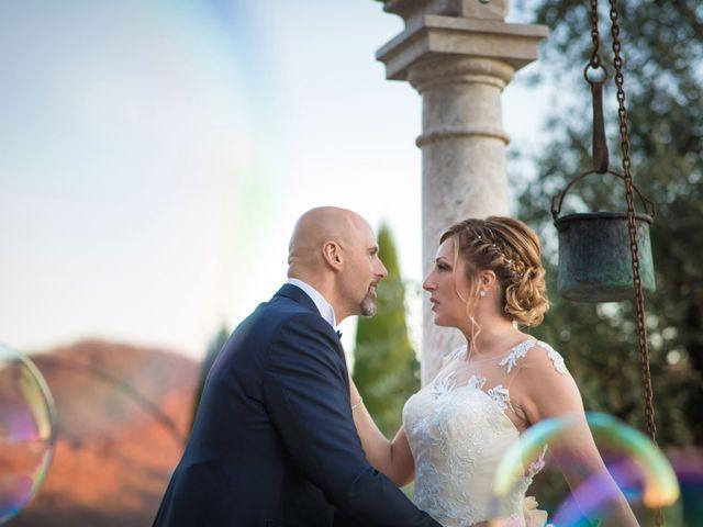 Il matrimonio di Fabio e Irene a Trescore Balneario, Bergamo 42