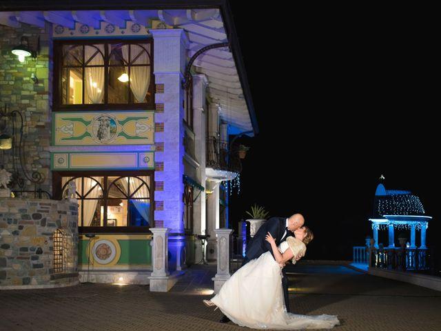 Il matrimonio di Fabio e Irene a Trescore Balneario, Bergamo 46