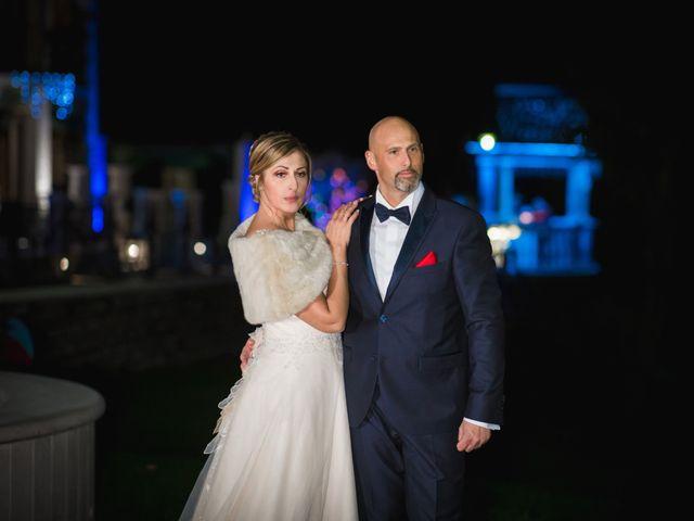Il matrimonio di Fabio e Irene a Trescore Balneario, Bergamo 47