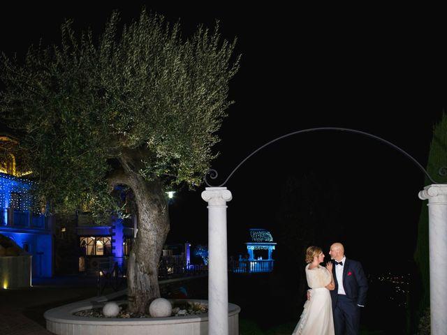Il matrimonio di Fabio e Irene a Trescore Balneario, Bergamo 48