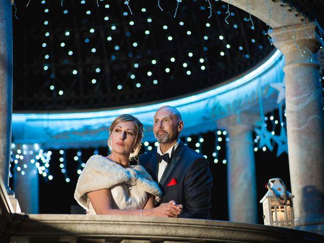 Il matrimonio di Fabio e Irene a Trescore Balneario, Bergamo 50