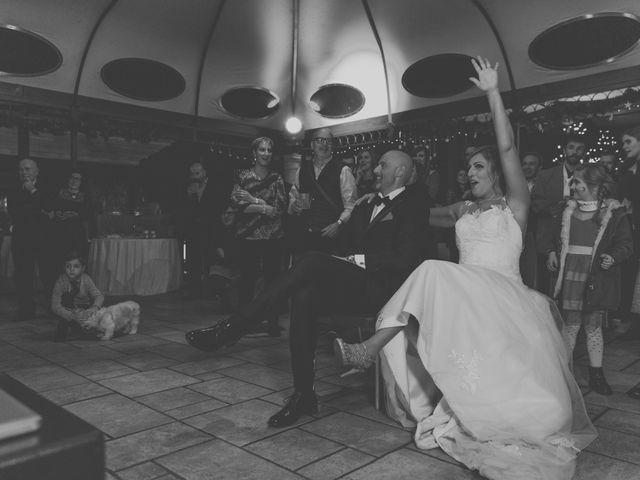 Il matrimonio di Fabio e Irene a Trescore Balneario, Bergamo 51
