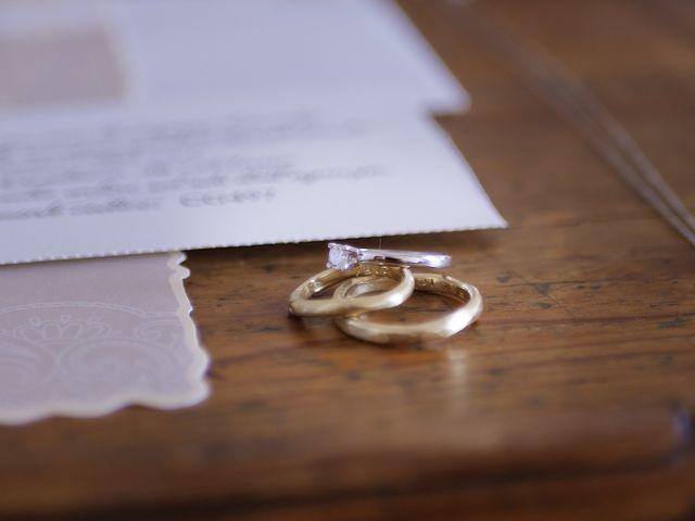 Il matrimonio di Giorgio e Sara a Massa, Massa Carrara 13