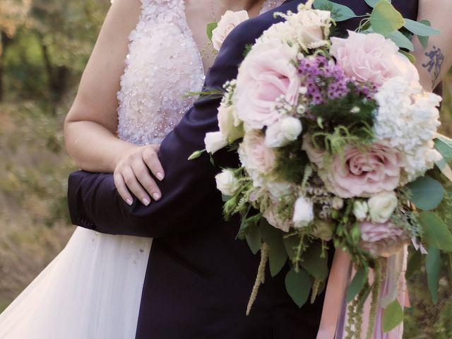 Il matrimonio di Giorgio e Sara a Massa, Massa Carrara 6