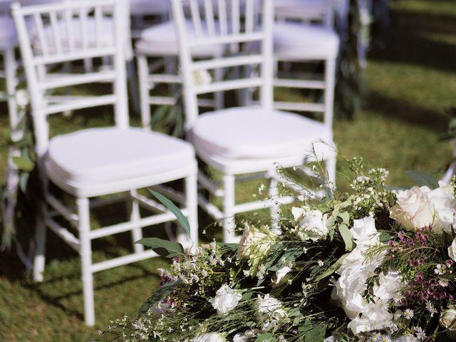 Il matrimonio di Giorgio e Sara a Massa, Massa Carrara 5