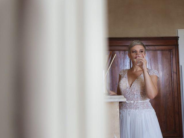 Il matrimonio di Giorgio e Sara a Massa, Massa Carrara 15