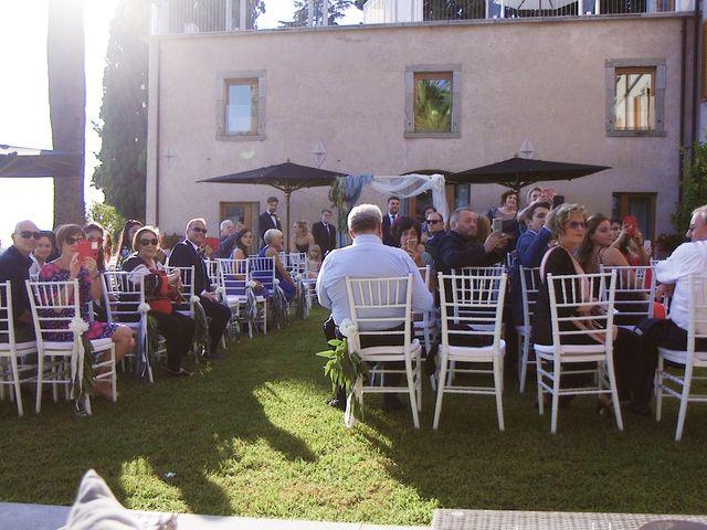 Il matrimonio di Giorgio e Sara a Massa, Massa Carrara 16