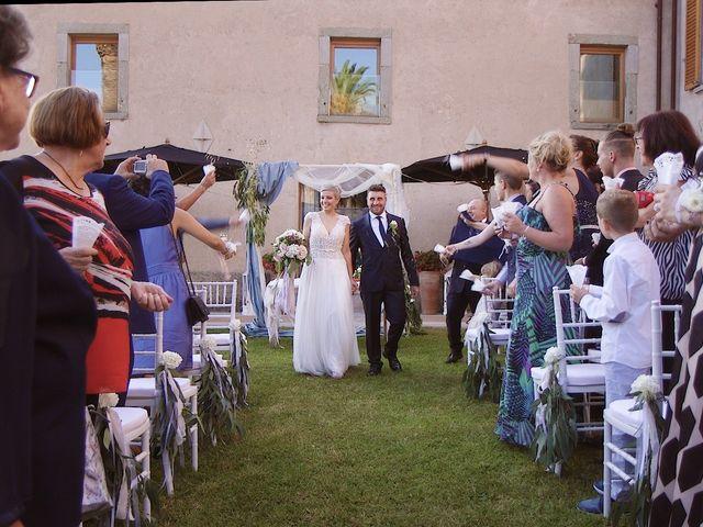 Il matrimonio di Giorgio e Sara a Massa, Massa Carrara 28