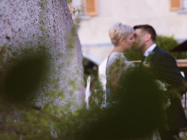 Il matrimonio di Giorgio e Sara a Massa, Massa Carrara 27