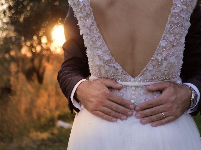 Il matrimonio di Giorgio e Sara a Massa, Massa Carrara 25