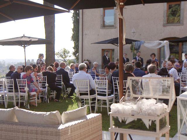 Il matrimonio di Giorgio e Sara a Massa, Massa Carrara 24