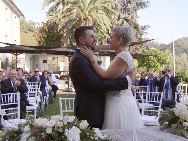 Il matrimonio di Giorgio e Sara a Massa, Massa Carrara 23