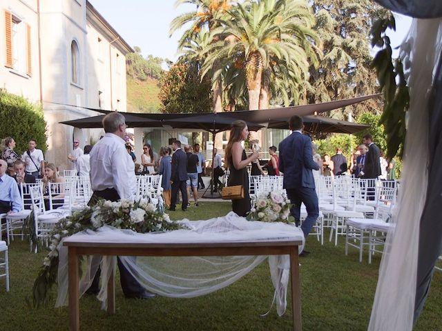 Il matrimonio di Giorgio e Sara a Massa, Massa Carrara 21