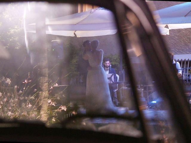 Il matrimonio di Giorgio e Sara a Massa, Massa Carrara 33