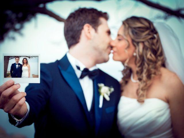 Le nozze di Valentina e Danilo