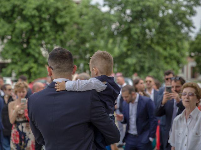 Il matrimonio di Andrea e Giulia a Cremona, Cremona 17