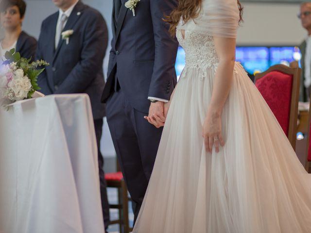 Il matrimonio di Andrea e Giulia a Cremona, Cremona 20