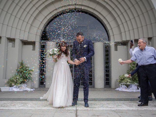 Il matrimonio di Andrea e Giulia a Cremona, Cremona 25