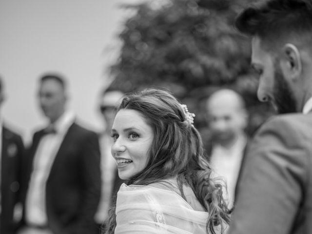 Il matrimonio di Andrea e Giulia a Cremona, Cremona 26
