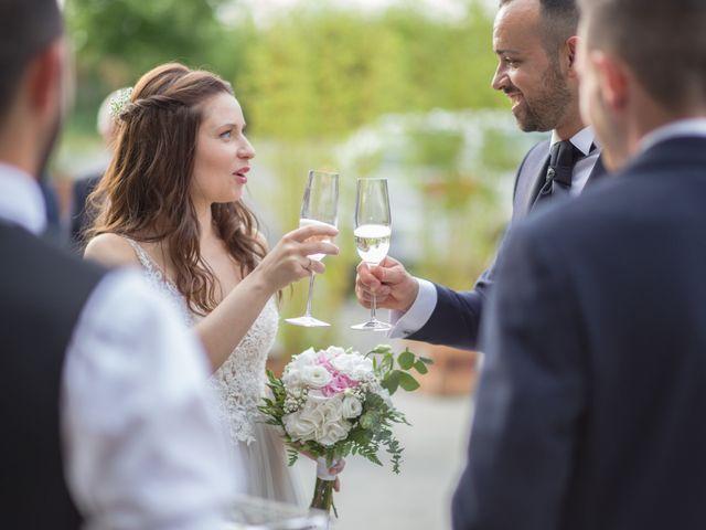 Il matrimonio di Andrea e Giulia a Cremona, Cremona 31
