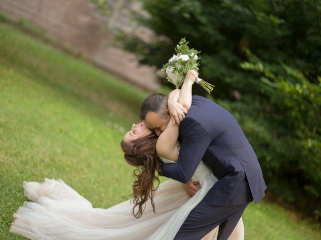 Il matrimonio di Andrea e Giulia a Cremona, Cremona 33