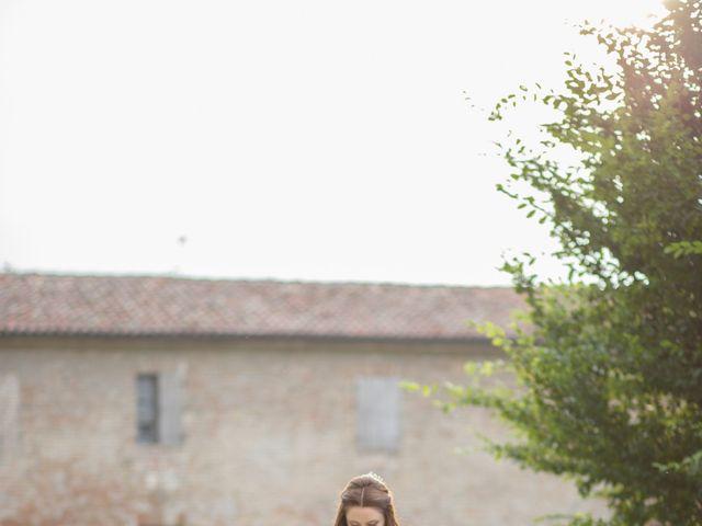 Il matrimonio di Andrea e Giulia a Cremona, Cremona 34