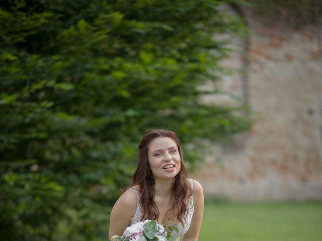 Il matrimonio di Andrea e Giulia a Cremona, Cremona 37