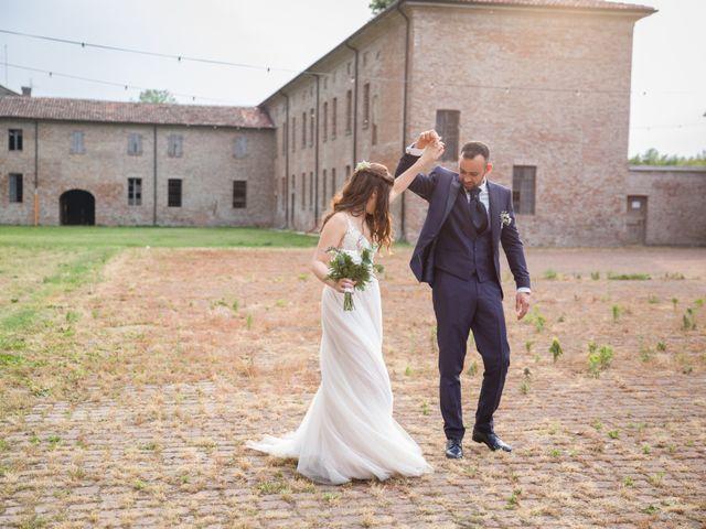 Il matrimonio di Andrea e Giulia a Cremona, Cremona 39