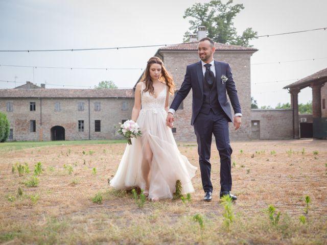 Il matrimonio di Andrea e Giulia a Cremona, Cremona 40
