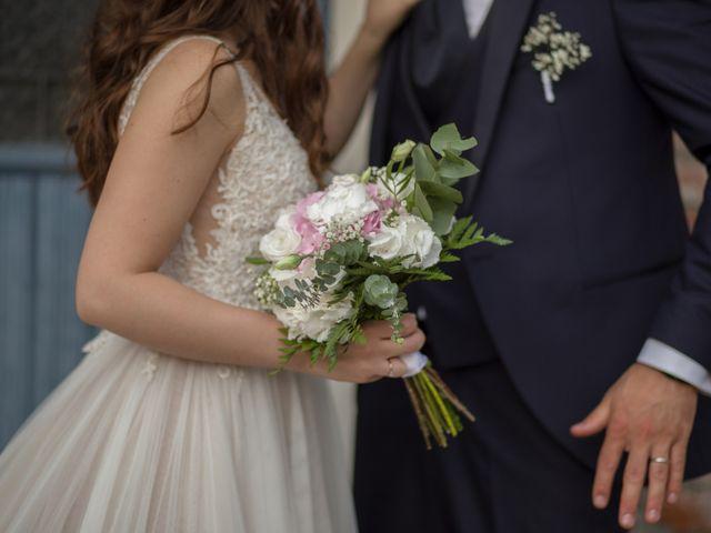 Il matrimonio di Andrea e Giulia a Cremona, Cremona 41