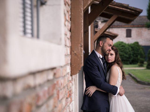 Il matrimonio di Andrea e Giulia a Cremona, Cremona 42
