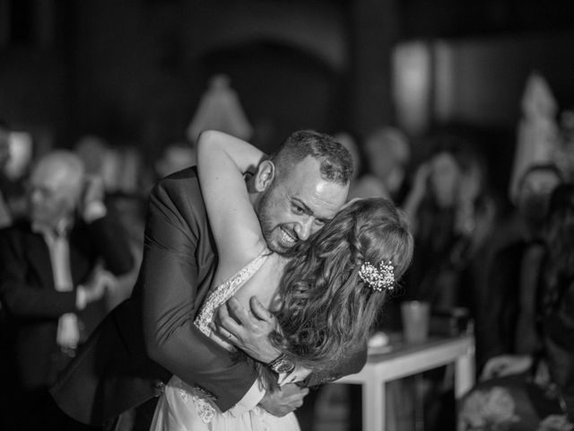 Il matrimonio di Andrea e Giulia a Cremona, Cremona 47