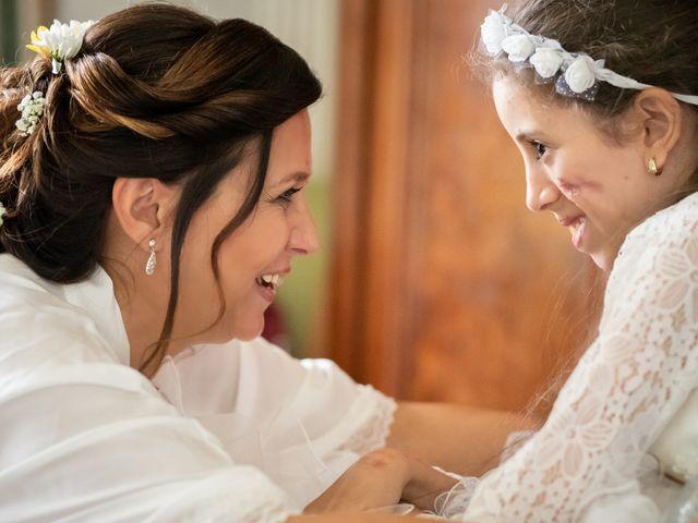 Il matrimonio di Pietro e Francesca a Cocconato, Asti 20