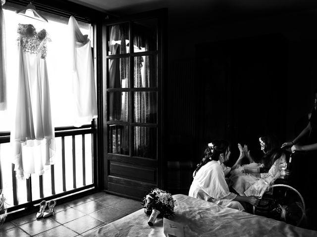 Il matrimonio di Pietro e Francesca a Cocconato, Asti 21
