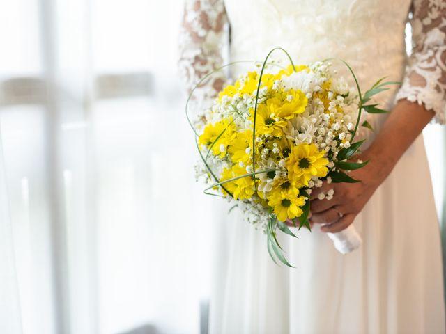 Il matrimonio di Pietro e Francesca a Cocconato, Asti 25