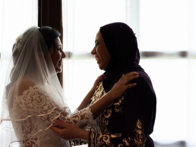 Il matrimonio di Pietro e Francesca a Cocconato, Asti 28