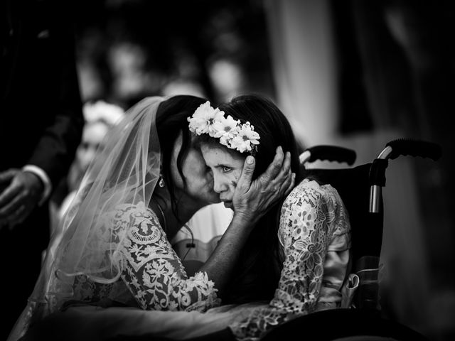 Il matrimonio di Pietro e Francesca a Cocconato, Asti 37