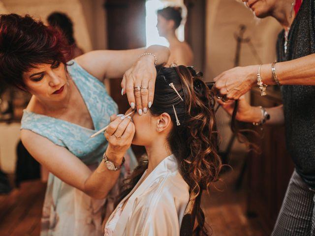 Il matrimonio di Sezar e Alessia a Porto Mantovano, Mantova 2