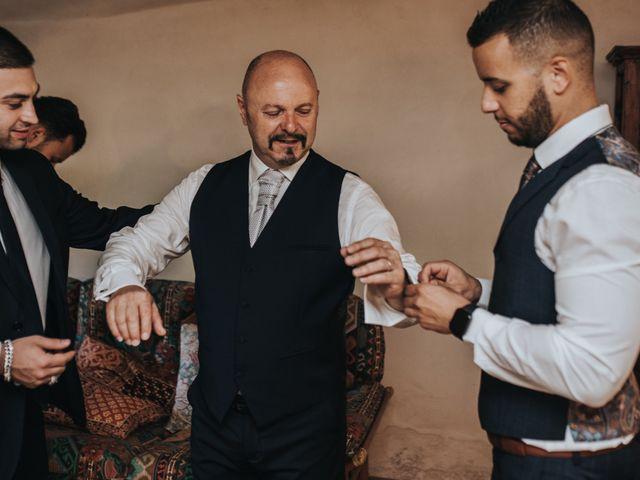Il matrimonio di Sezar e Alessia a Porto Mantovano, Mantova 3