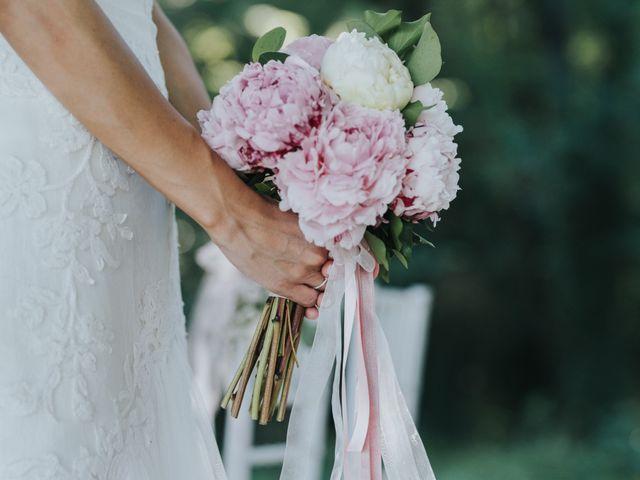 Il matrimonio di Sezar e Alessia a Porto Mantovano, Mantova 10