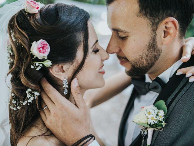 Il matrimonio di Sezar e Alessia a Porto Mantovano, Mantova 18