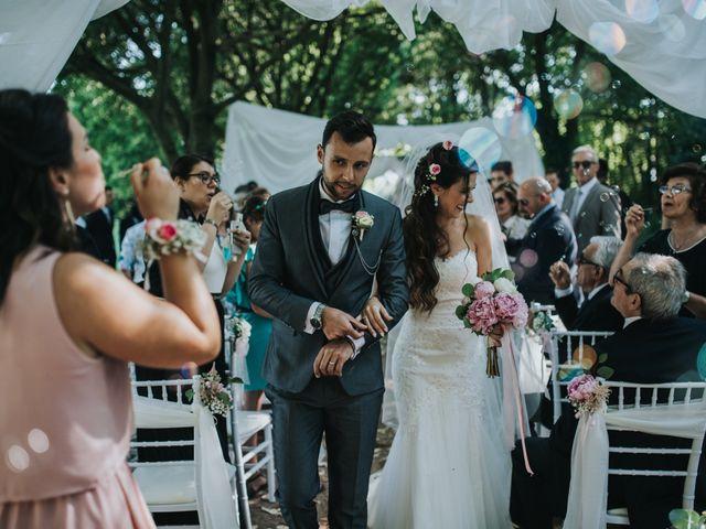 Il matrimonio di Sezar e Alessia a Porto Mantovano, Mantova 19