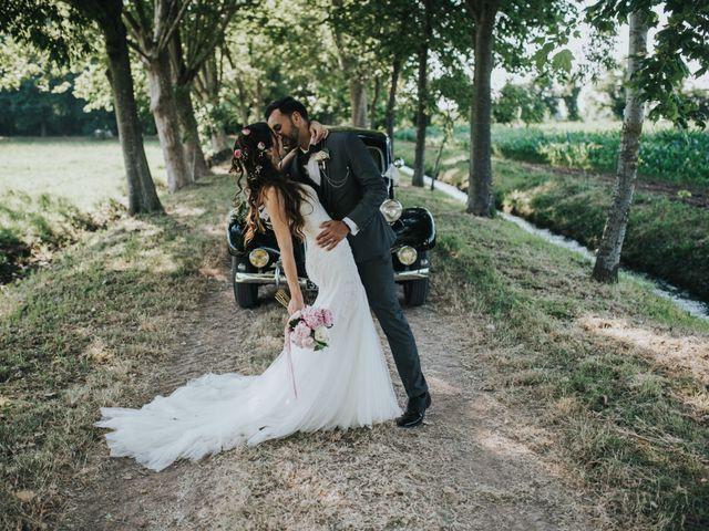 Il matrimonio di Sezar e Alessia a Porto Mantovano, Mantova 22
