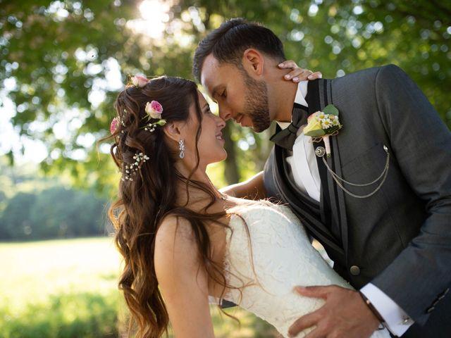 Il matrimonio di Sezar e Alessia a Porto Mantovano, Mantova 23