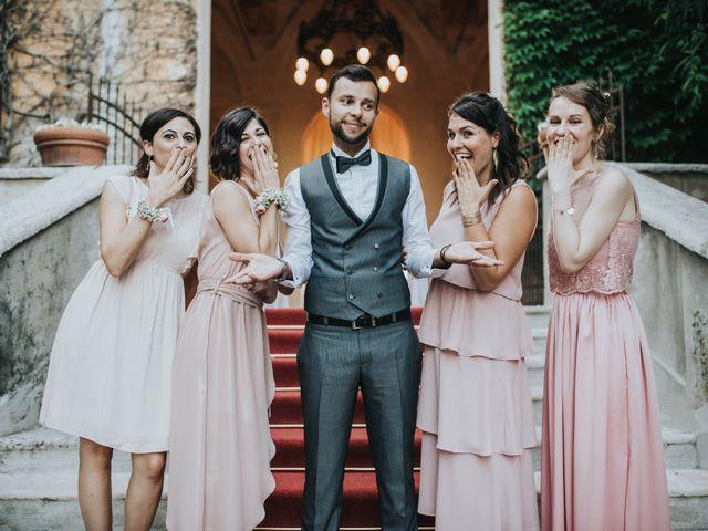 Il matrimonio di Sezar e Alessia a Porto Mantovano, Mantova 25