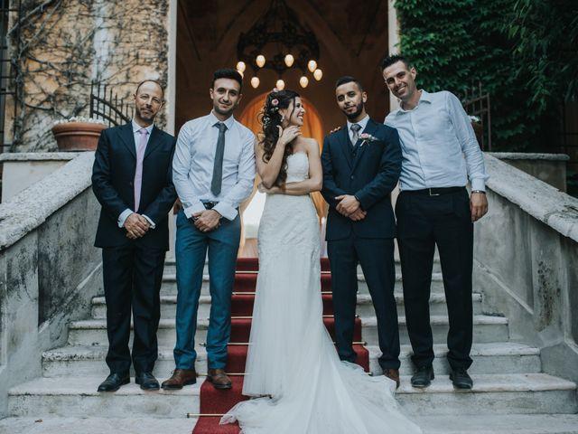 Il matrimonio di Sezar e Alessia a Porto Mantovano, Mantova 27
