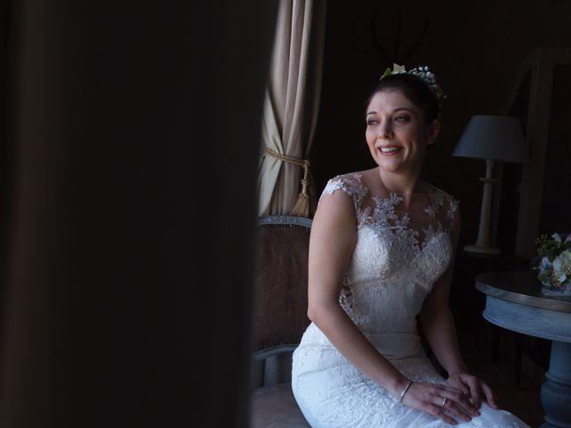 Il matrimonio di Enrico e Cristina a Saluzzo, Cuneo 5
