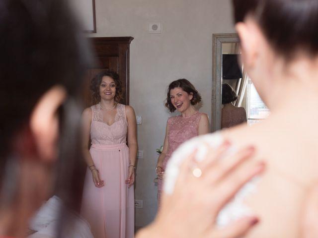 Il matrimonio di Enrico e Cristina a Saluzzo, Cuneo 6