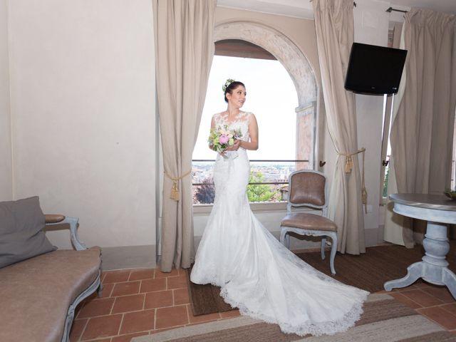 Il matrimonio di Enrico e Cristina a Saluzzo, Cuneo 7