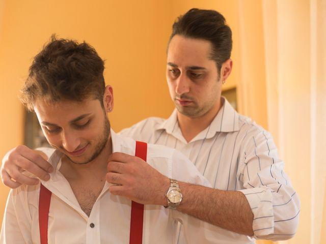 Il matrimonio di Enrico e Cristina a Saluzzo, Cuneo 10